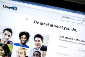Using Your LinkedIn Profile As Your Resume - Hiring Agency, Recruitment Firm