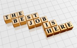 """Want To Know The Number One Secret To Finding the """"The Perfect Job?"""""""