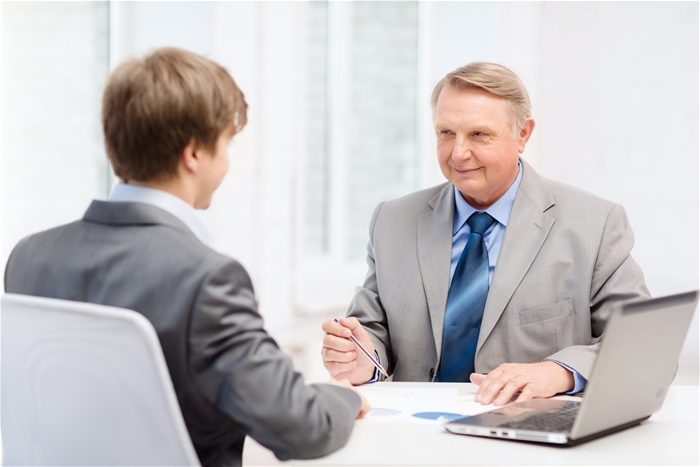 Outstanding First Impression at Your Job Interview - Hiring Agency, Recruitment Firm