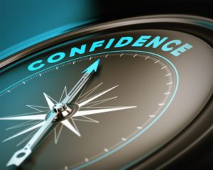 How to Stay Confident During Your Job Search - Richmond Hazleton Group - Recruiting Firm, Job Search, Hiring Firm