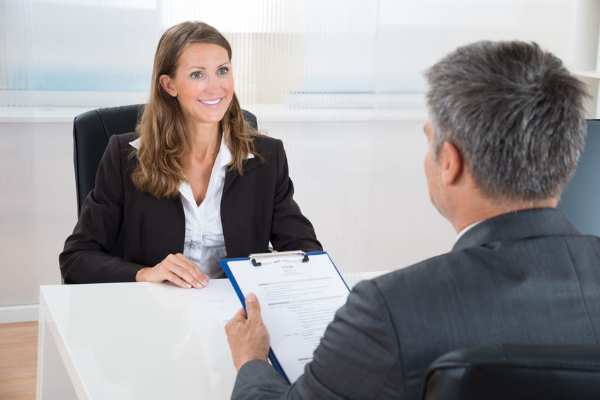 Job Seekers: Are You Asking the Right Questions during your Interview?