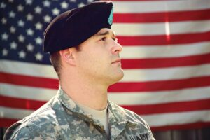 How hiring veterans helps your business thrive - Richmond Hazleton Group - hiring, recruiting, veterans - Photo by Sharefaith from Pexels